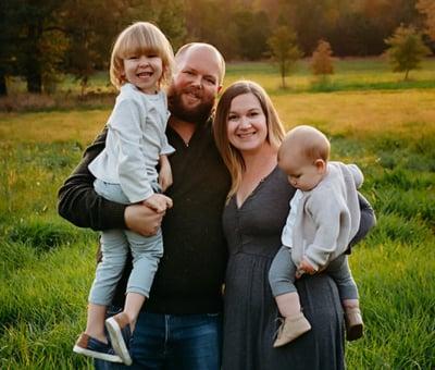 Talone Family